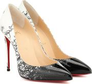 Exclusive To Mytheresa Pigalle Follies 100 Patent Leather Pumps