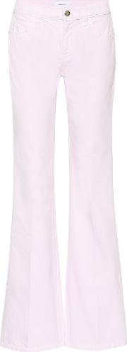 The Wray High Rise Wide Leg Jeans