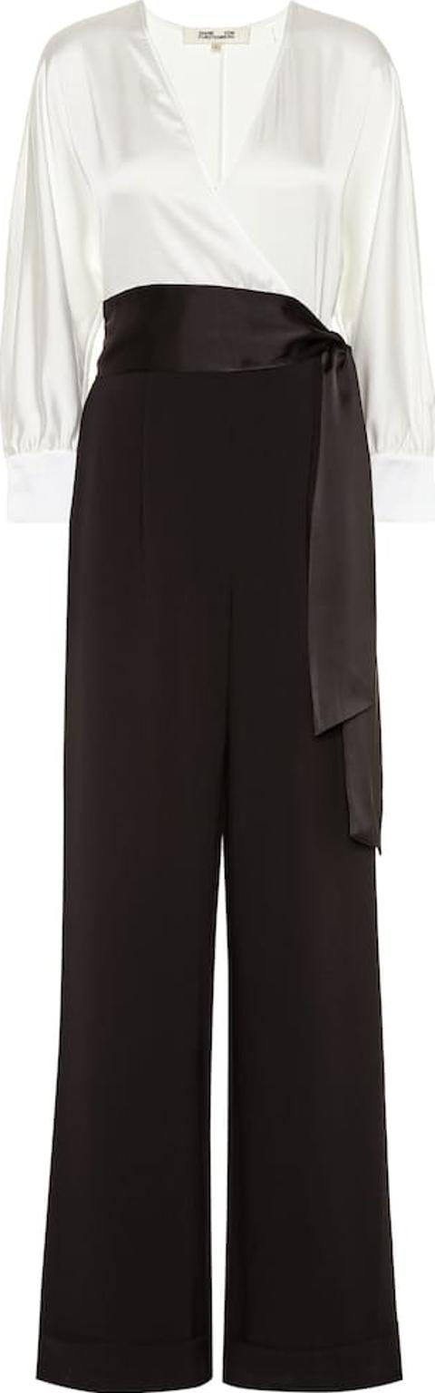 2c6445c9b9c Shop Diane Von Furstenberg Jumpsuit for Women - Obsessory
