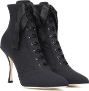 Lori Lace Up Ankle Boots