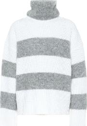 Cosy Cool Mohair Blend Sweater