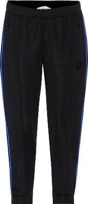 Cropped Trackpants