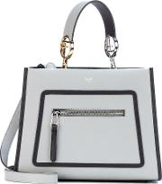 Runaway Small Leather Shoulder Bag