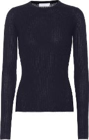 Browning Cashmere And Silk Sweater