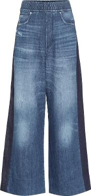 Sophie High Rise Flared Jeans