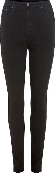 The Kendall High Rise Skinny Jeans