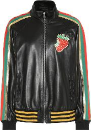 18d72735a Shop Gucci Bomber Jacket for Women - Obsessory