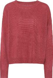 Charis Cashmere Sweater