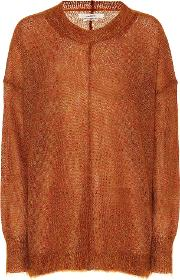 Chestery Mohair Blend Sweater