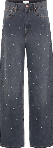 Curt Studded Jeans