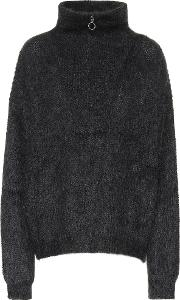 Cyclan Mohair Blend Sweater