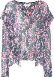Jelby Printed Blouse