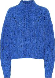 Jilly Wool Sweater