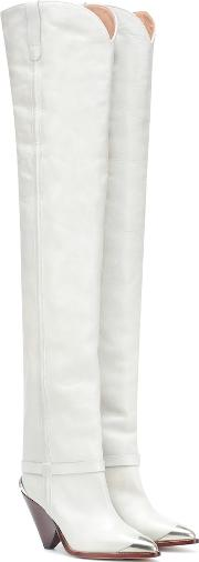 Lafsten Over The Knee Boots