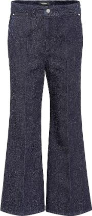 Parsley Flared Jeans