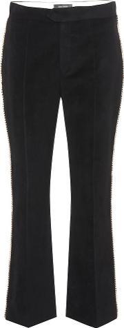 Philea Embellished Trousers