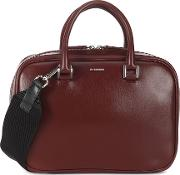 J Vision Xs Leather Tote