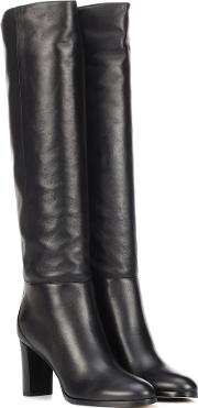 Madalie 80 Leather Boots