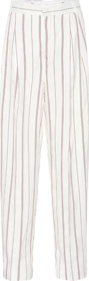 Linn Striped Pants