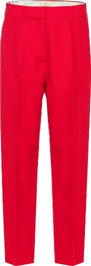 The Catherine Straight Pants