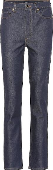 The Victoria High Rise Jeans