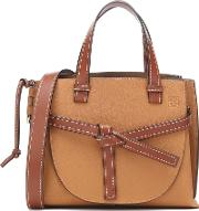 Gate Leather Tote