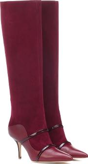 Madison 70 Suede Knee High Boots