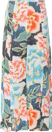 Easy Printed Culottes