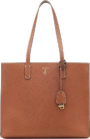 Fitzgerald Leather Tote