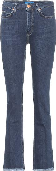 Daily Straight Leg Jeans