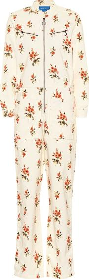 Margot All In One Corduroy Jumpsuit