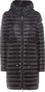 Barbel Quilted Down Coat