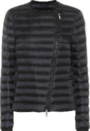 Londres Quilted Down Jacket