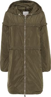Luxembourg Down Parka