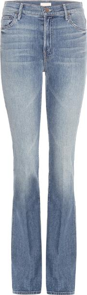 The Insider Bootcut Jeans