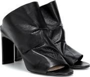 D'arcy 85 Leather Mules