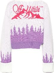 Exclusive To Mytheresa Intarsia Wool Sweater