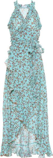 Tamara Floral Cotton Dress