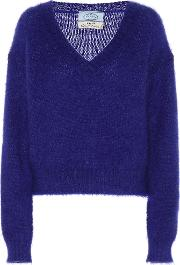 Exclusive To Mytheresa Mohair Blend Sweater