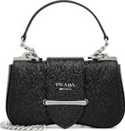 Sidonie Small Leather Shoulder Bag