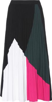 Plissee Pleated Skirt