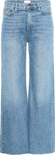 Kasson Mid Rise Jeans