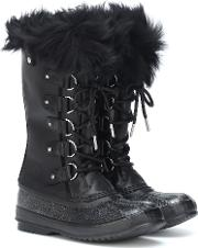 Joan Of Arctic Lux Boots