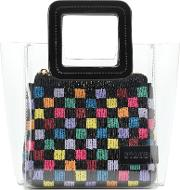 Mini Shirley Embellished Tote