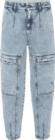 Leane 80s Wash Jeans