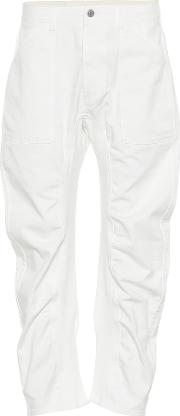 Xenia High Rise Cropped Pants