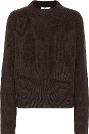 Bowie Cashmere Sweater