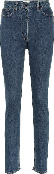 Kate High Rise Skinny Jeans