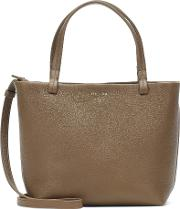 Park Small Leather Tote