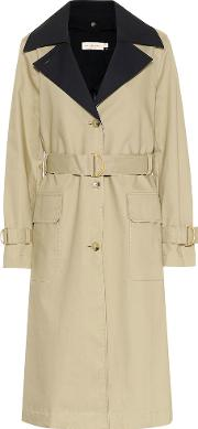 Ashby Cotton Trench Coat